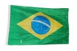 Brasiliansk flagg