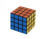 IQ Cube 4x4x4