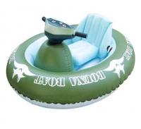Oppblåsbar Bouna båt