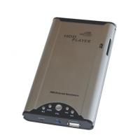 Portabel harddisk spiller til SATA disker