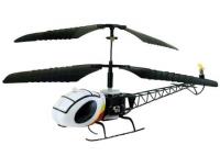 RC Mini helikopter, 3 kanaler