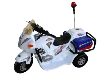 "Stor ""Ride on"" El-motorsykkel"