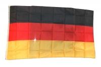 Tysk flagg